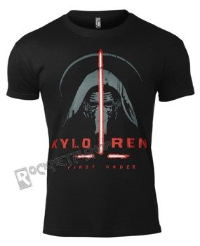 koszulka STAR WARS - KYLO REN FIRST ORDER
