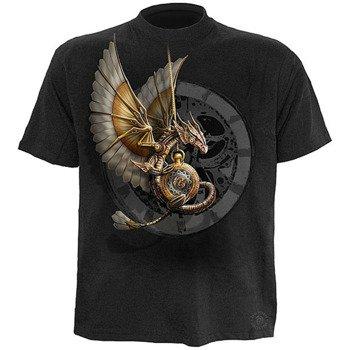 koszulka STEAMPUNK DRAGON