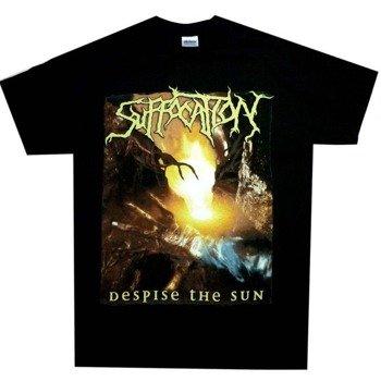 koszulka SUFFOCATION - DESPISE THE SUN