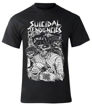 koszulka SUICIDAL TENDENCIES