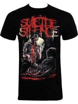 koszulka SUICIDE SILENCE - GRAVE