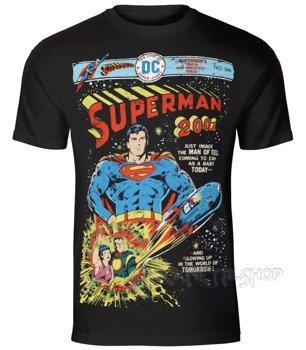 koszulka SUPERMAN - 2001