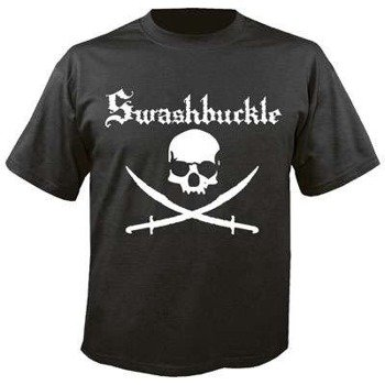 koszulka SWASHBUCKLE - JOLLY ROGER