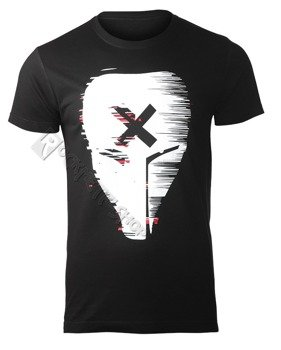 koszulka SWEET NOISE - MASKA BLACK