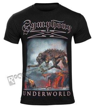 koszulka SYMPHONY X - MONSTER