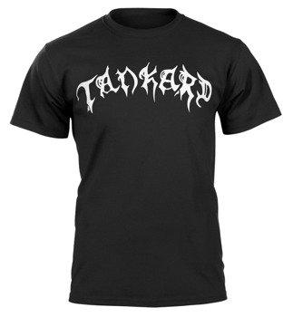 koszulka TANKARD - LOGO