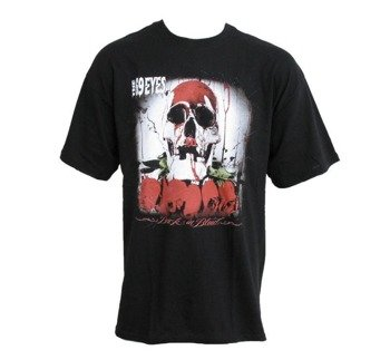 koszulka THE 69 EYES - BACK IN BLOOD