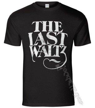 koszulka THE BAND - LAST WALTZ