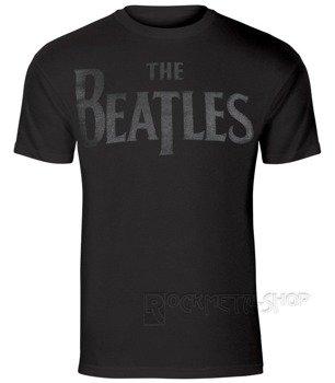 koszulka THE BEATLES - LOGO