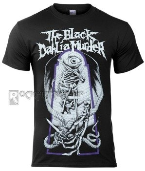 koszulka THE BLACK DAHLIA MURDER - TOMBSTONE
