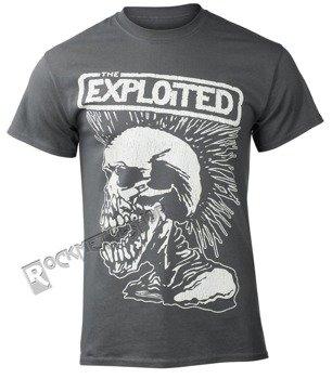 koszulka THE EXPLOITED - VINTAGE SKULL