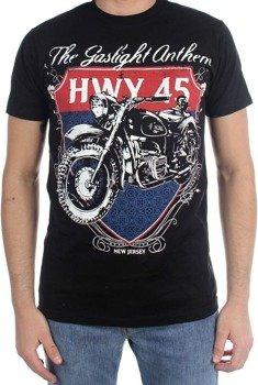 koszulka THE GASLIGHT ANTHEM - HWY45