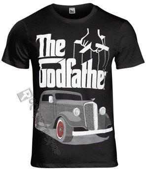koszulka THE GODFATHER - CAR