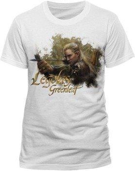 koszulka THE HOBBIT - LEGOLAS