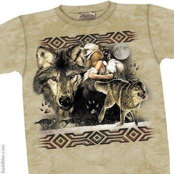 koszulka THE MOUNTAIN - ARAPAHO MOON