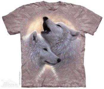koszulka THE MOUNTAIN - LOVE SONG, barwiona