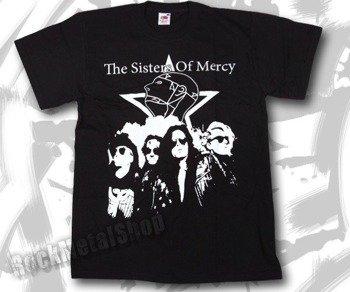 koszulka THE SISTERS OF MERCY