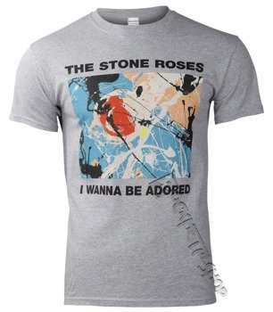 koszulka THE STONE ROSES - I WANNA BE ADORED