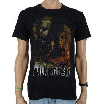 koszulka THE WALKING DEAD - POSTER