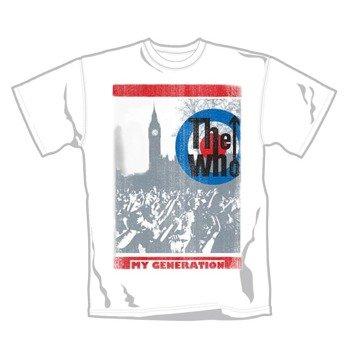 koszulka THE WHO - LONDON