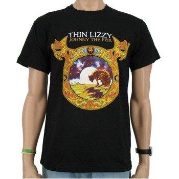 koszulka THIN LIZZY - JOHNNY THE FOX