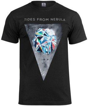 koszulka TIDES FROM NEBULA - ETERNAL MOVEMENT black