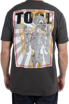 koszulka TOOL - SPECTRE BURST/SKELETON