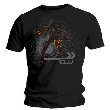 koszulka TRON - CLU