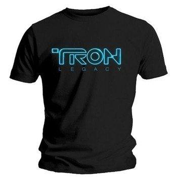 koszulka TRON - LOGO