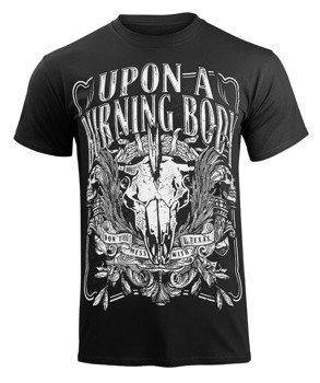 koszulka UPON A BURNING BODY - TEXAS