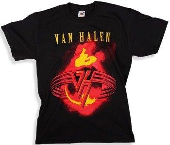 koszulka VAN HALEN