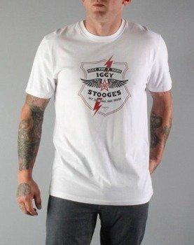 koszulka VANS - IGGY POP (WHITE)