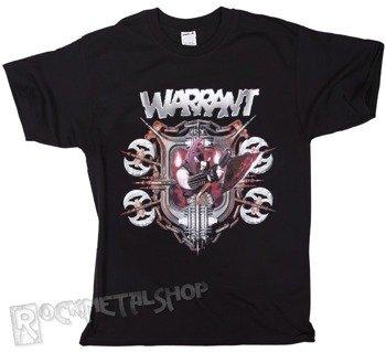 koszulka WARRANT - READY TO COMMAND