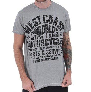 koszulka WEST COAST CHOPPERS - DEALER
