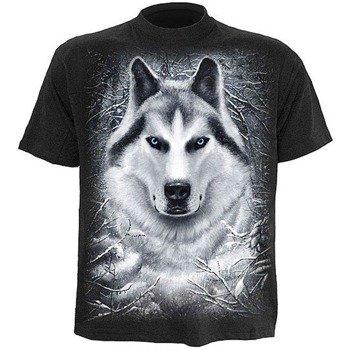 koszulka WHITE WOLF