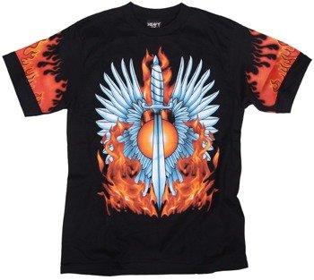 koszulka WINGED SWORD