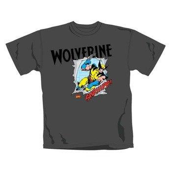 koszulka X-MEN - WOLVERINE