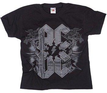 koszulka dziecięca AC/DC