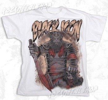 koszulka dziecięca BLACK ICON - TRAITOR white (JICON052WHT)