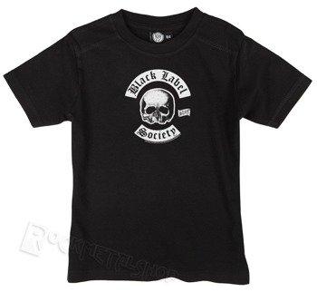 koszulka dziecięca BLACK LABEL SOCIETY - BREWTALITY