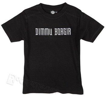 koszulka dziecięca DIMMU BORGIR - LOGO