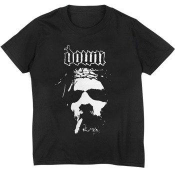 koszulka dziecięca DOWN - NOLA