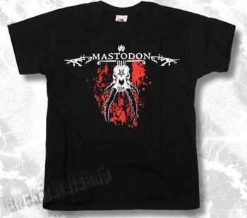koszulka dziecięca MASTODON