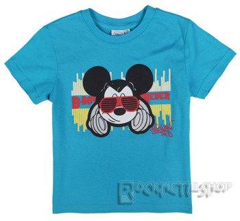 koszulka dziecięca MICKEY MOUSE - B-BOY EVER