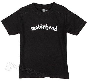 koszulka dziecięca MOTORHEAD - LOGO
