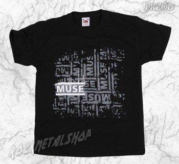 koszulka dziecięca MUSE