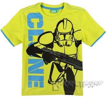 koszulka dziecięca STAR WARS - CLONE