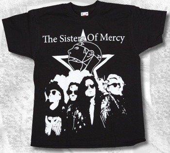 koszulka dziecięca THE SISTERS OF MERCY