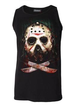 koszulka na ramiączka DARKSIDE - JASON