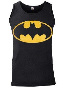 koszulka na ramiączkach BATMAN - LOGO